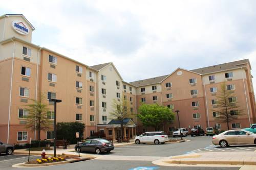hotel Suburban Extended Stay Hotel Wash. Dulles