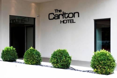 hotel Carlton Hotel