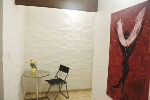 hotel Córdoba Rent Apart