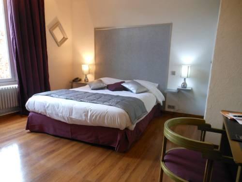 hotel Hotel de l'Ecu de France