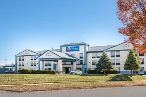 hotel Comfort Inn & Suites Maumee - Toledo - I80-90