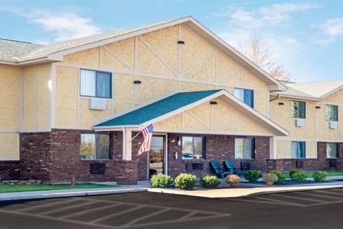 hotel Super 8 Maysville