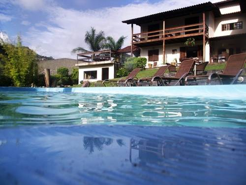 hotel Pousada Village Tere