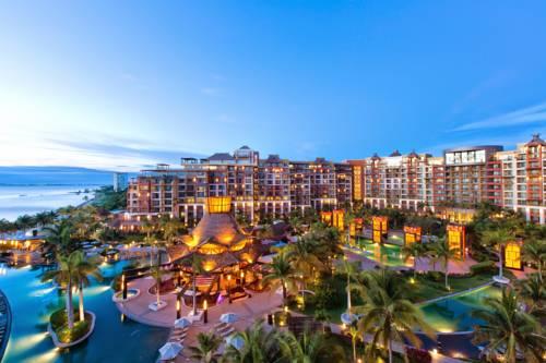hotel Villa del Palmar Cancun Beach Resort & Spa
