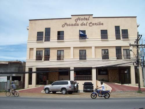 hotel Hotel Posada del Caribe