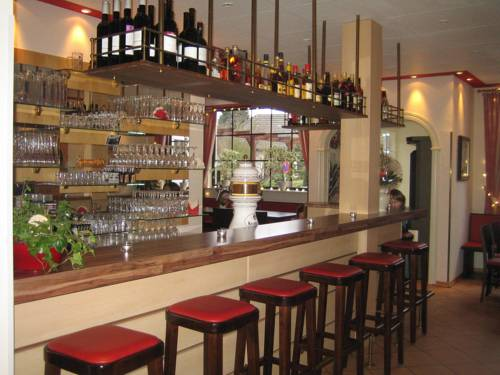 hotel Hotel & Restaurant Jägerstuben