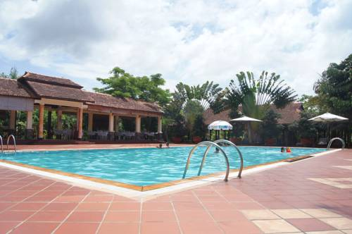 hotel Villa H2O