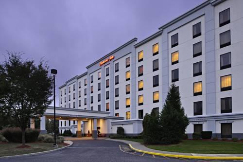 hotel Hampton Inn Long Island-Brookhaven