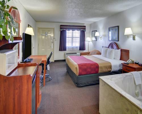 hotel Econo Lodge Decatur