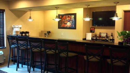 hotel Cobblestone Hotel & Suites Knoxville