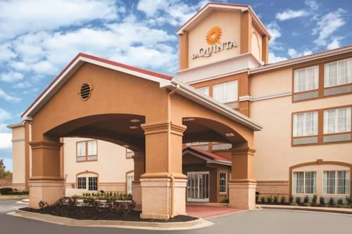 hotel La Quinta Inn & Suites Atlanta Duluth