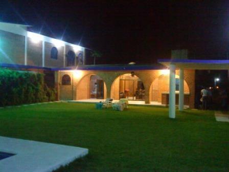 hotel Casa Tlahuica