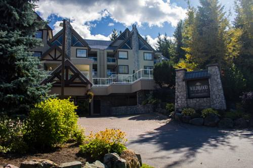 hotel Wildwood Lodge by Peak to Green Accommodations