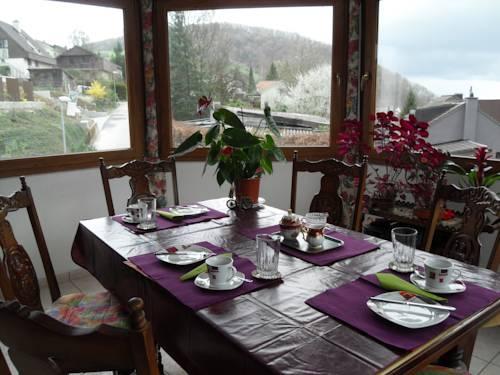 hotel bed&breakfast in Flüh