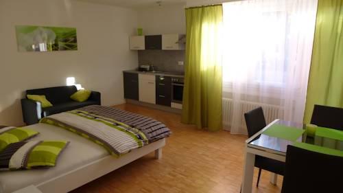 hotel Apartment al Lido Ascona