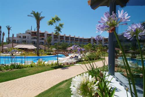 hotel Precise Resort El Rompido-The Club
