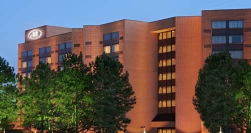 hotel Hilton Lisle/Naperville