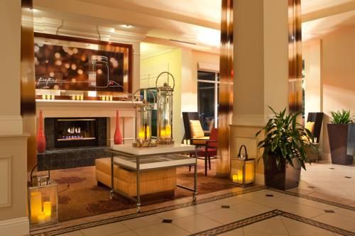 hotel Hilton Garden Inn Poughkeepsie/Fishkill