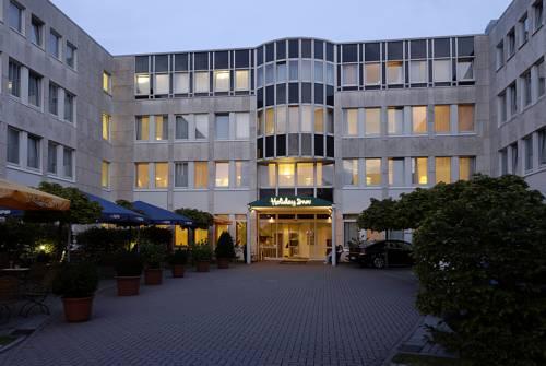 hotel Holiday Inn Frankfurt Airport - Neu-Isenburg