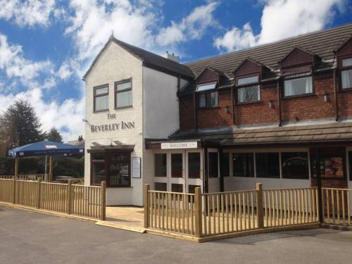 hotel Beverley Inn & Hotel