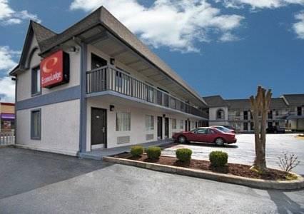 hotel Econo Lodge Chesapeake