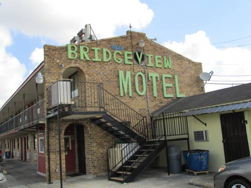 hotel Bridgeview Motel