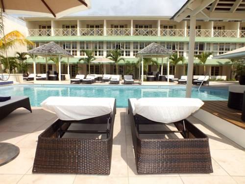 hotel Blu St. Lucia