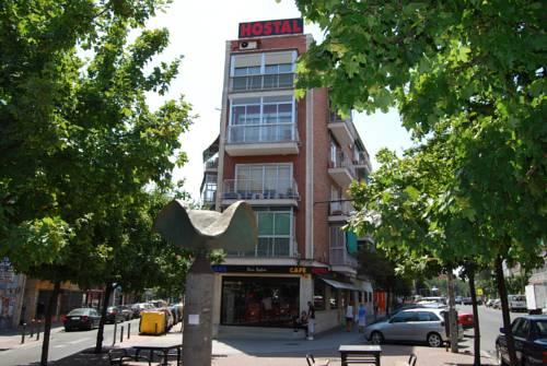 hotel Hostal Don Pedro