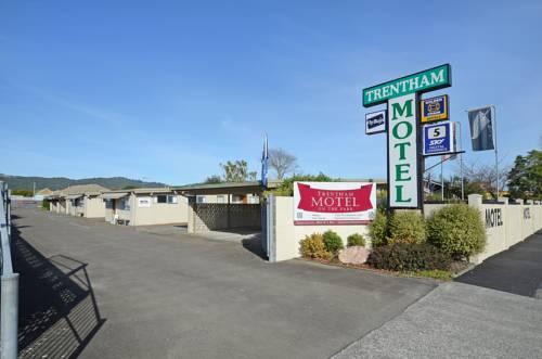 hotel Trentham Motel