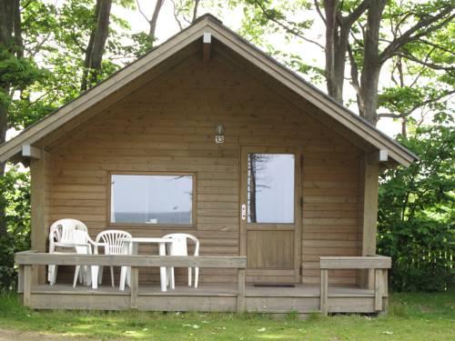 hotel Ballen Strandcamping & Cottages