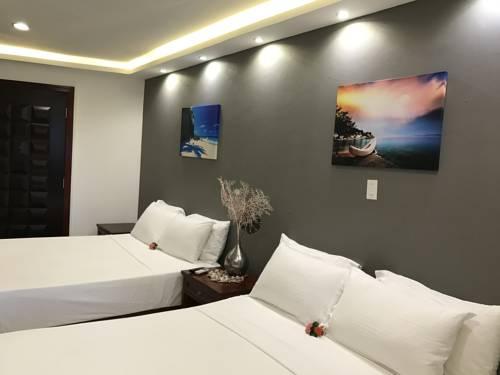 hotel Curacao Suites Hotel