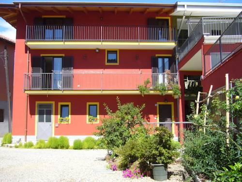 hotel Agriturismo La Bessa