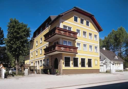 hotel Hotel Lindner