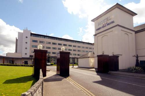 hotel Green Isle Conference & Leisure Hotel