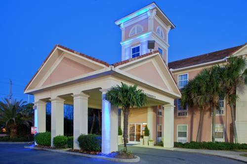 hotel Holiday Inn Express Fairhope - Point Clear