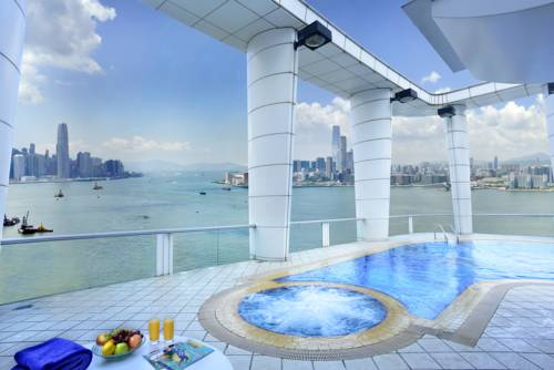 hotel Metropark Hotel Causeway Bay Hong Kong