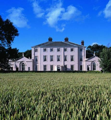 hotel Somerford Hall