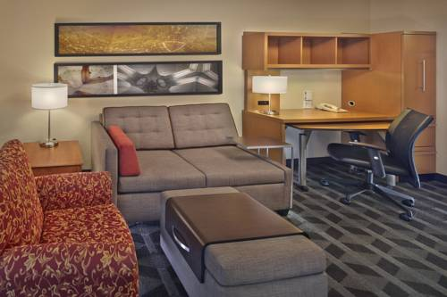 hotel TownePlace Suites by Marriott Orlando East/UCF Area