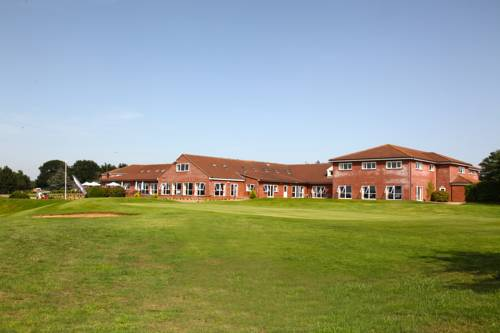 hotel Wensum Valley Hotel Golf and Country Club