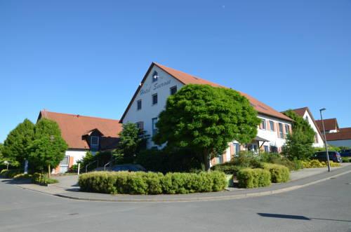 hotel Landhotel Seerose