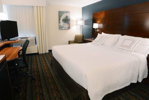 hotel Fairfield Inn & Suites by Marriott Dulles Airport Herndon/Reston