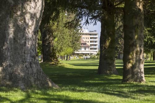 hotel Aarau West Swiss Quality Hotel