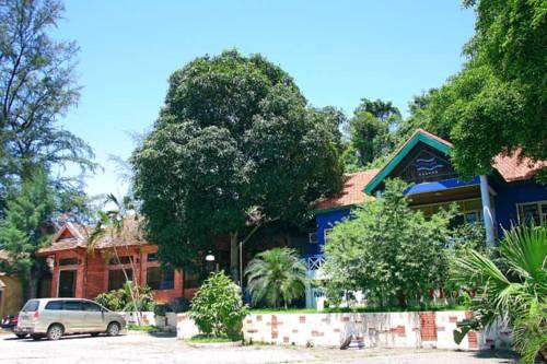 hotel Van Thong Hotel