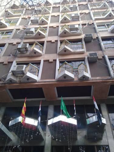 hotel Santana Hotel Cairo