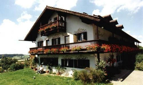 hotel Hotel Garni Rottaler Hof