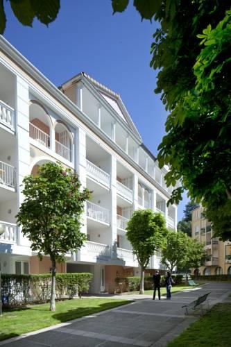 hotel Résidence du Bois de Lon
