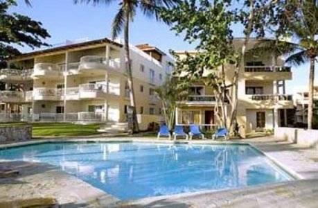 hotel Kite Beach Hotel & Condos