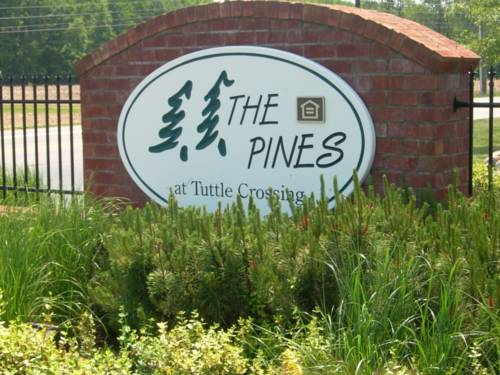 hotel Bridgestreet at Pines at Tuttle Crossing