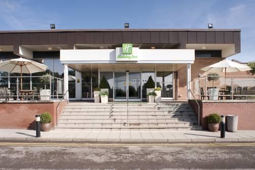hotel Holiday Inn Rugby-Northampton M1 Jct18