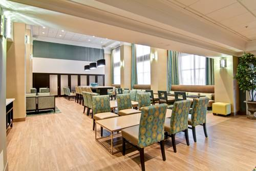hotel Hampton Inn London Ontario